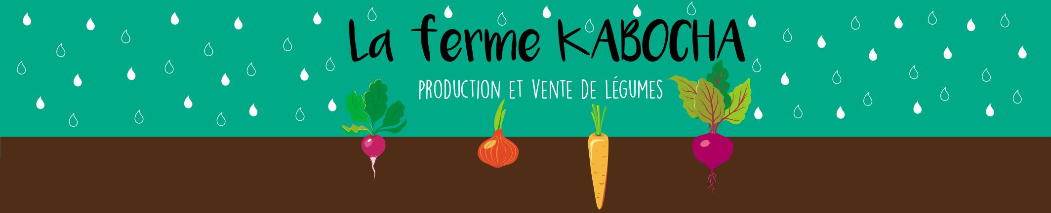 La ferme Kabocha